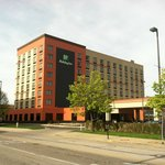 Φωτογραφία: Holiday Inn Grand Rapids Downtown