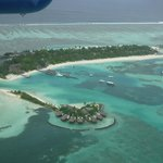  wonderful scenery from seaplane ride ...