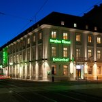 Photo of Hotel Kaiserhof Karlsruhe