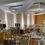 Grand Cypress Ballroom Wedding Reception