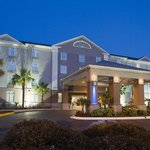  Hotel located near Boeing and the Palmetto Commerce Corridor