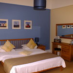  New inland double room