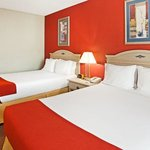 Holiday Inn Express Hotel &amp; Suites London