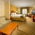 Holiday Inn Express Hotel &amp; Suites Lenoir City