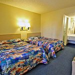 Photo de Motel 6 San Jose - Campbell