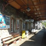 Buckfastleigh Station