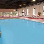 Ramada Glens Falls/Lake George Area
