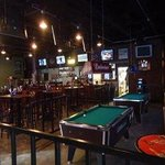 Wildwood Sports Bar and Grill