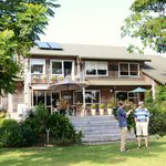 Foto de Ashfields Country Garden Bed and Breakfast
