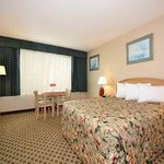 Ramada Limited San Francisco Airport West/San Bruno