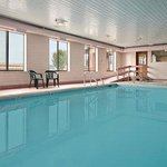 Ramada Inn - Crawfordsville