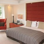 Deluxe Room - West Wing