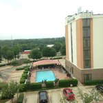 Φωτογραφία: Homewood Suites Dallas - DFW Airport N - Grapevine