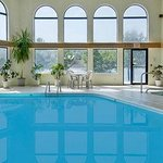 Heated Indoor Pool, Hot Tub and Sauna