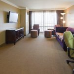 Radisson Fargo Room Suite