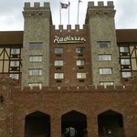 Radisson Nashua Hotel