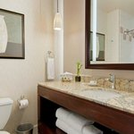 Suite Parlor Bathroom