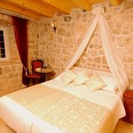 Honey moon Double room ensuite