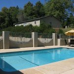  Relax or swim and enjoy the outdoor pool