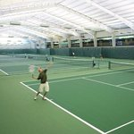 Sports Core Tennis Courts