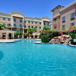  Staybridge Suites Glendale, AZ Swimming Pool