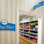 Bridge Mart - Pantry