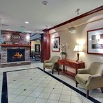 Staybridge Suites Glendale, AZ Hotel Lobby