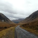 Glencoe (James Bond Sky Fall)