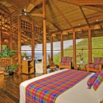 Hillside Deluxe Room at Anse Chastanet Saint Lucia