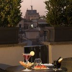 Roof Top Bar & Restaurant