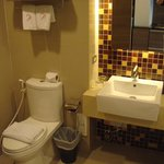 Bathroom Standart Room