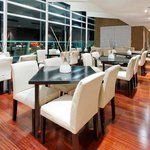  Club Floor Lounge