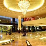  Hotel Main Lobby