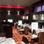 The Red Room Restaurant