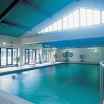 15 mtr indoor pool