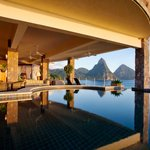 Jade Mountain Resort Soufrière