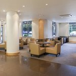  Starbucks at Holiday Inn High Wycombe, great for informal meetings