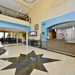 ‪BEST WESTERN PLUS Cutting Horse Inn & Suites‬