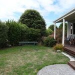 Φωτογραφία: Kaikoura Cottage Motels