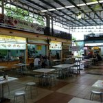  Food court
