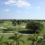 Foto de Fort Lauderdale Marriott Coral Springs Hotel, Golf Club & Convention Center