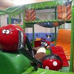"Children""s Soft Play Area"