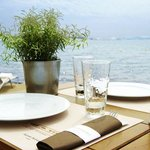  B.SUD PRIVATE BEACH RESTAURANT