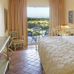 Superior Golf and Sea View room, Provence, France