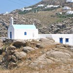  Chapel opposite Sahas