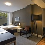 Medina Executive South Yarra Hotel Studio Room