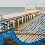  Beach Hammock/Pier