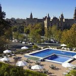 Normal Pool Plaza De Espa Ai Views