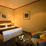 Golden Tulip Al Barsha Rooms