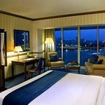 Towers Creek View Room
